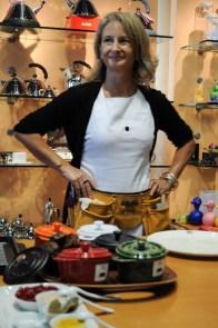 Fiona Archibold food stylist - My Custard Pie