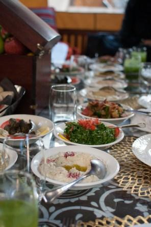 The Palace Downtown Dubai Iftar and Suhoor - mycustardpie.com