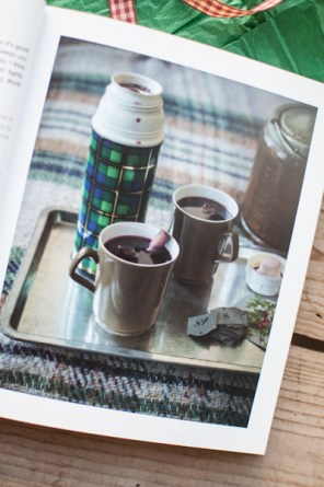 Do-ahead Christmas cookbook review - mycustardpie