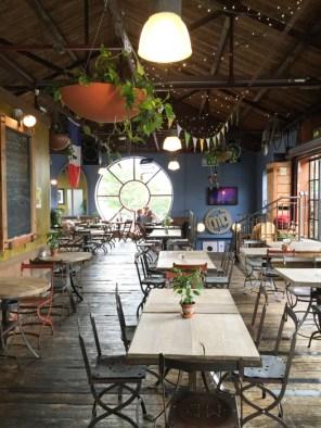 Mud Dock - Where to eat in Bristol on mycustardpie.com