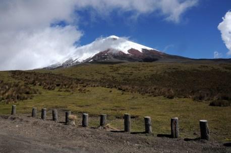 Cotopaxy Volcano, Cotopaxy National Park - South Quito - Ecuador