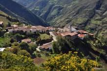 """""""Los Nevados"""" a town in The Andes region - Mérida - Venezuela"""