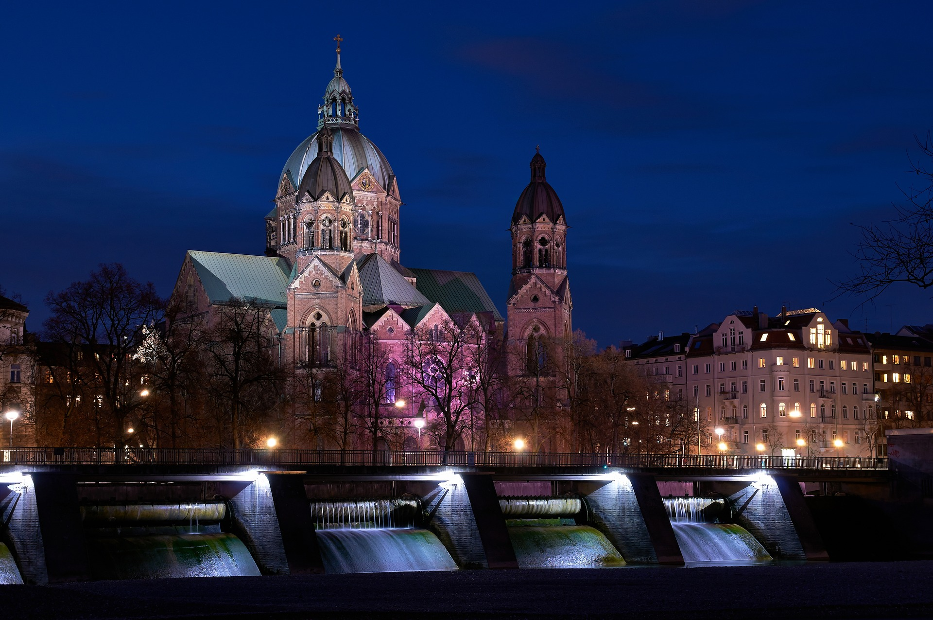 10 Must visit attractions in Munich