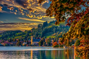 10 Most Beautiful Lakes In Germany