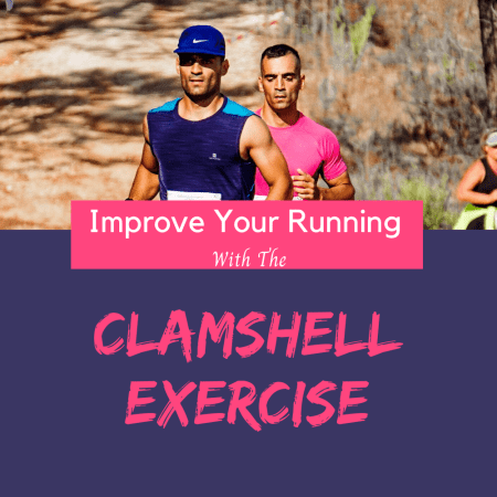 The Clamshell Exercise