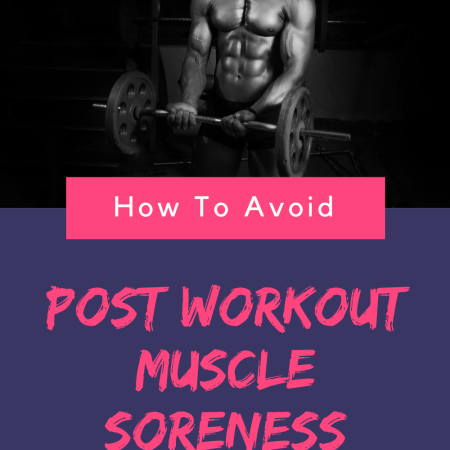 How To Prevent Delayed Onset Muscle Soreness