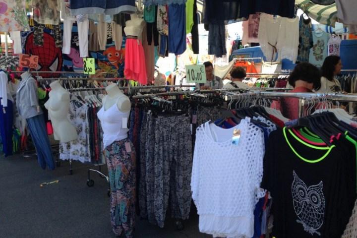 Markt in Jesolo