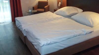 Hotel zu günstigen Preis