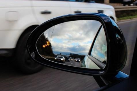 Corsa E Seitenspiegel