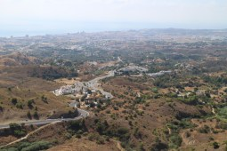 Andalusien im Sommer