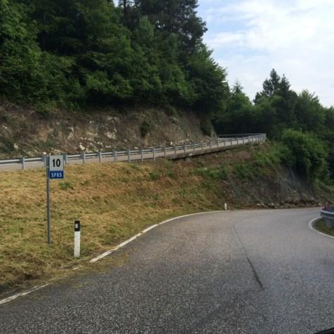 SP85 Monte Bondone