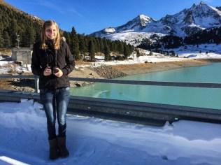 Spaziergang in den Alpen (1 von 1)