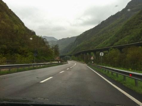 Mautfrei nach Italien (1 von 1)