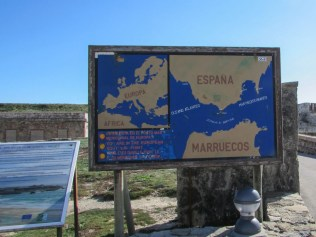 Tarifa Grenze Mittelmeer (1 von 1)