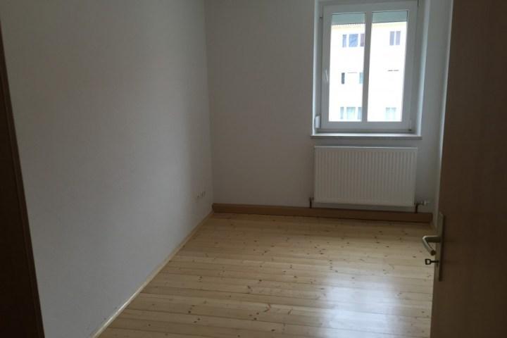 neue Wohnung