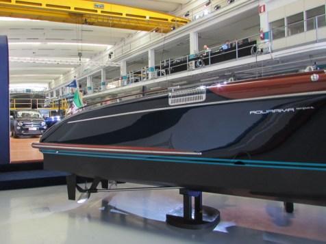 Aquarama Fiat 500