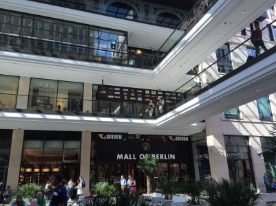 Mall of Berlin_