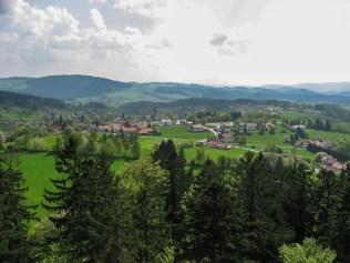 Bayerischer Wald1