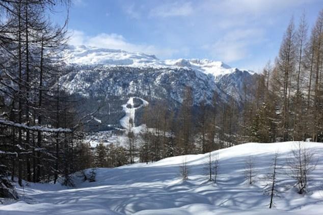 Wanderung San Cassiano-5