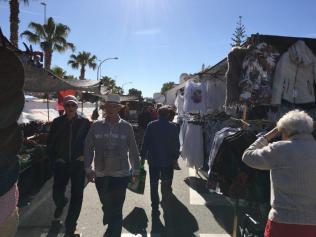 Wochemarkt Torrox Costa (2)