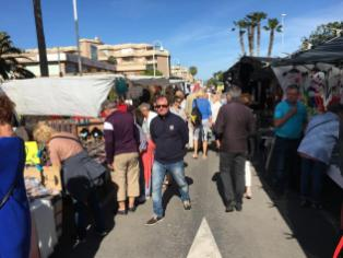 Wochemarkt Torrox Costa (4)