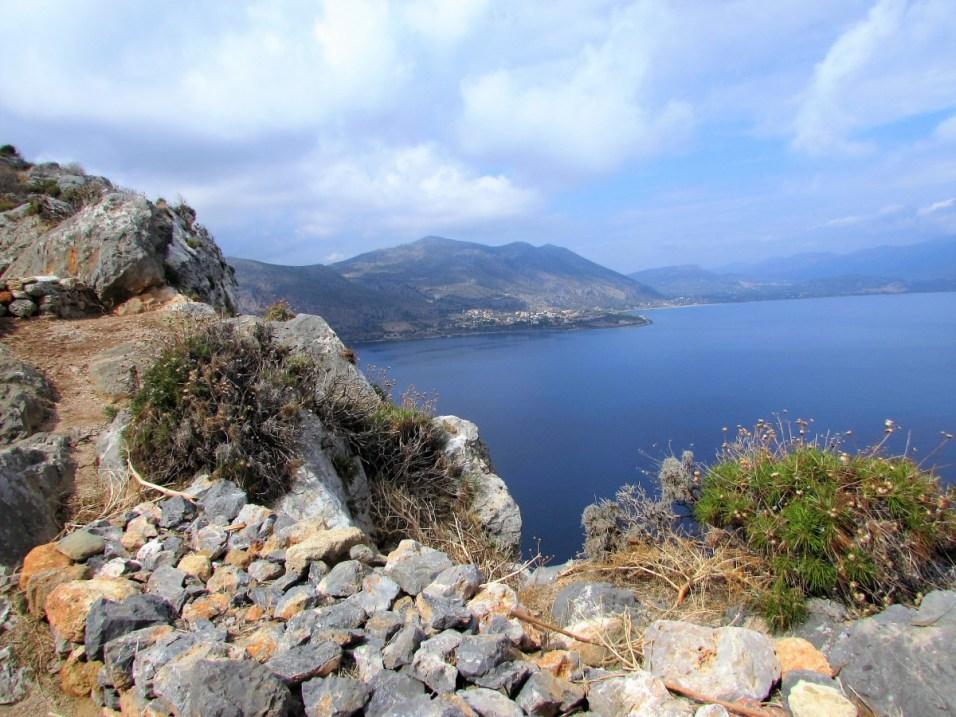 Griechenland Lakonien