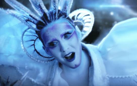 E.T. Katy Perry Piano Notes