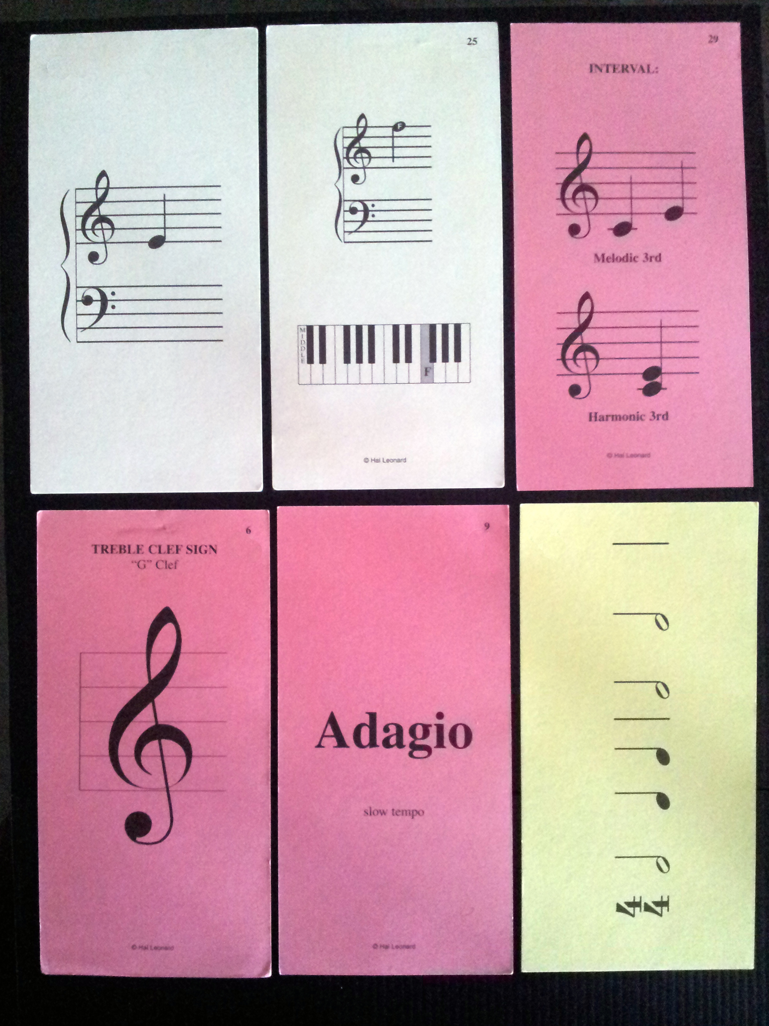 Recommended Learning Aids And Materials My Piano Teacher