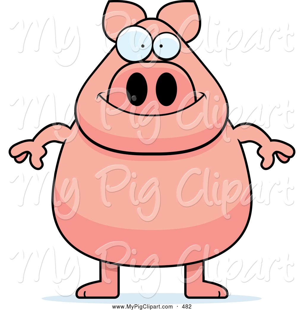 Royalty Free Swine Stock Pig Designs Page 2