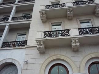 Hotel Grand Brittania
