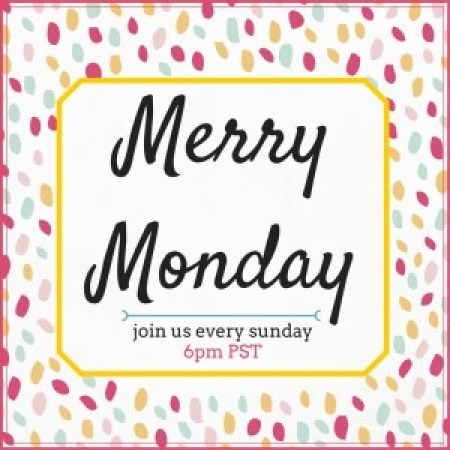 Merry Monday Link Party