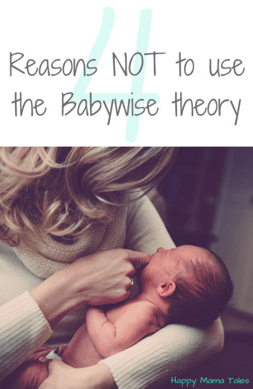 4-Reasons-NOT-to-use-the-Babywise-theory