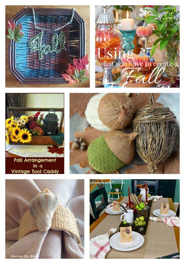 Fall Features 2