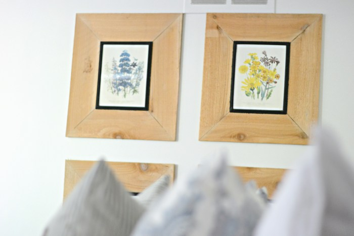 Learn-how-to-make-these-simple-farmhouse-frames-for-under-4