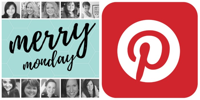 Merry Monday Link Party #173