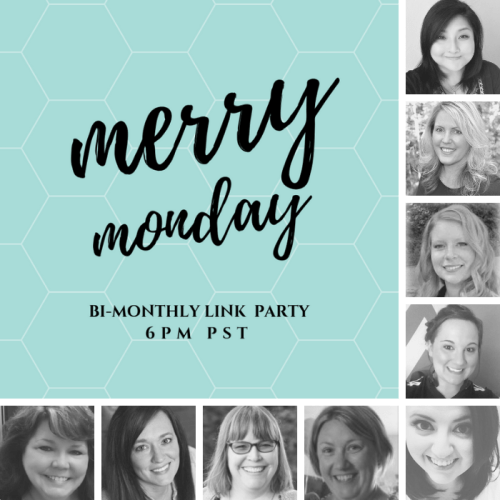 Merry Monday Hosts