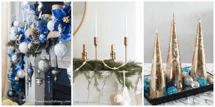 Best DIY Holiday Ideas Decor 1