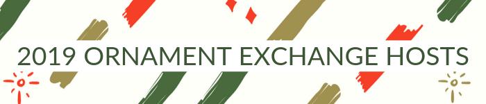 2019 Ornament Exchange Long