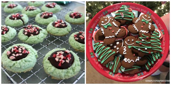 Best DIY Holiday Ideas Cookies