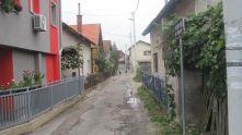 Croatia: Pescenica, a working class neighbourhood
