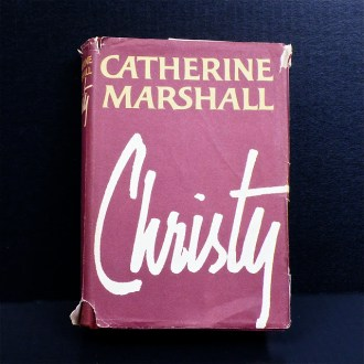 Christy — by Catherine Marshall