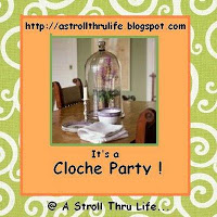 Spring Cloche Party: The Nest