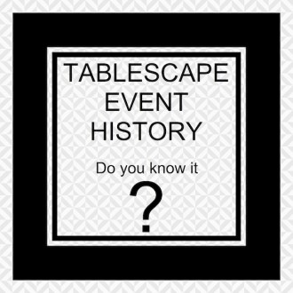 Festival of Tables History: I NEED YOUR HELP!
