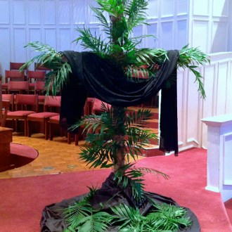 Palm Sunday Blessings