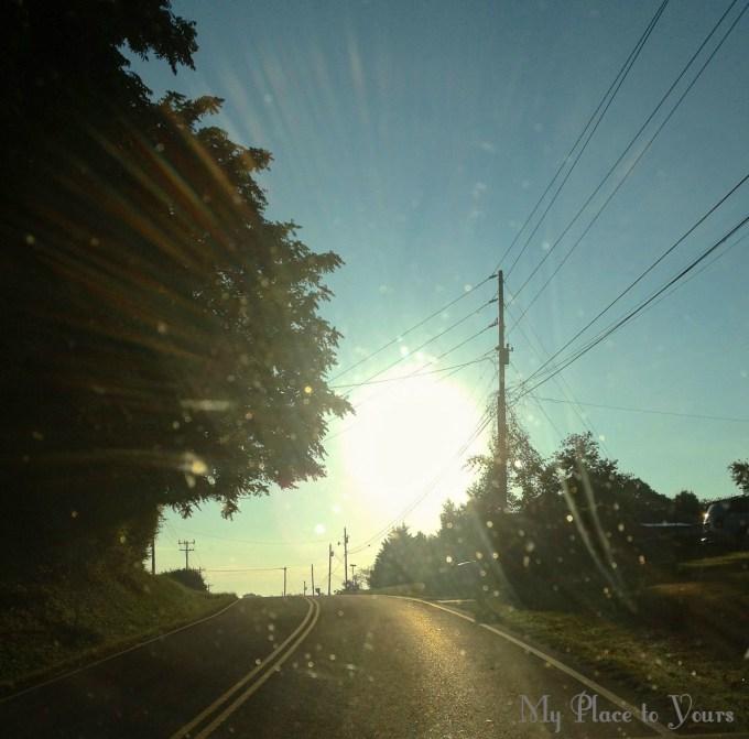 Sunlight gift - 2