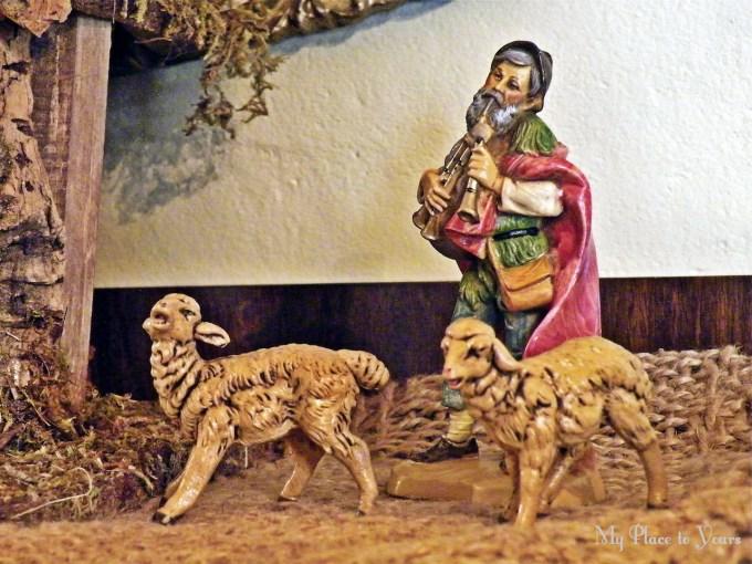 Shepherds 3