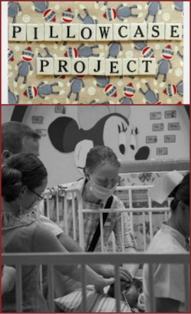 Pillowcase Project Guam