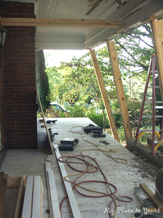 WittTurner renovation 10