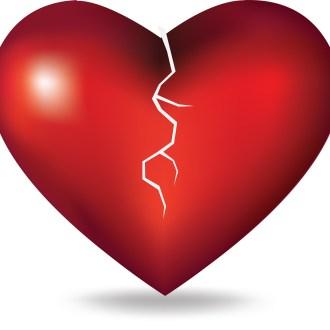 #RiskRejection: Preparing for a broken heart