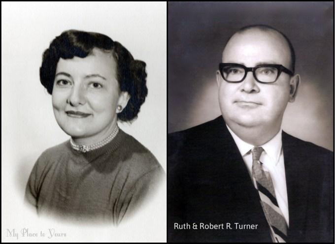 Ruth Robert R. Turner